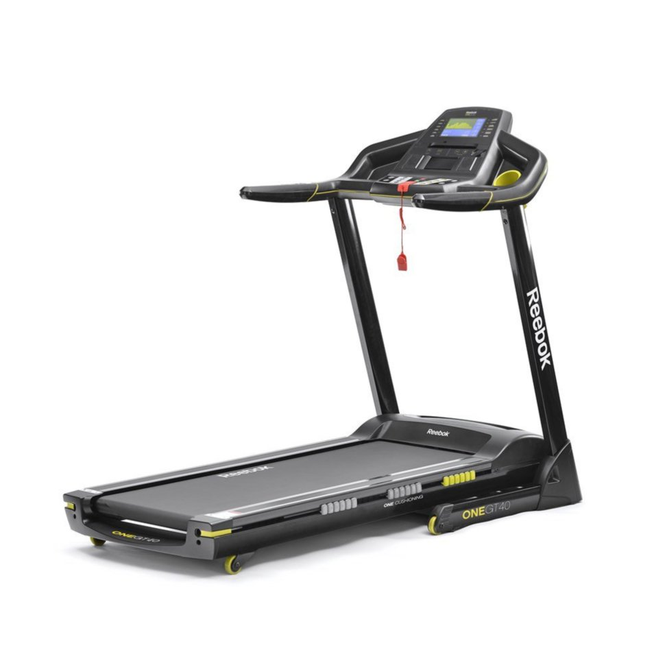 Беговая дорожка Reebok GT40 One Series Treadmill