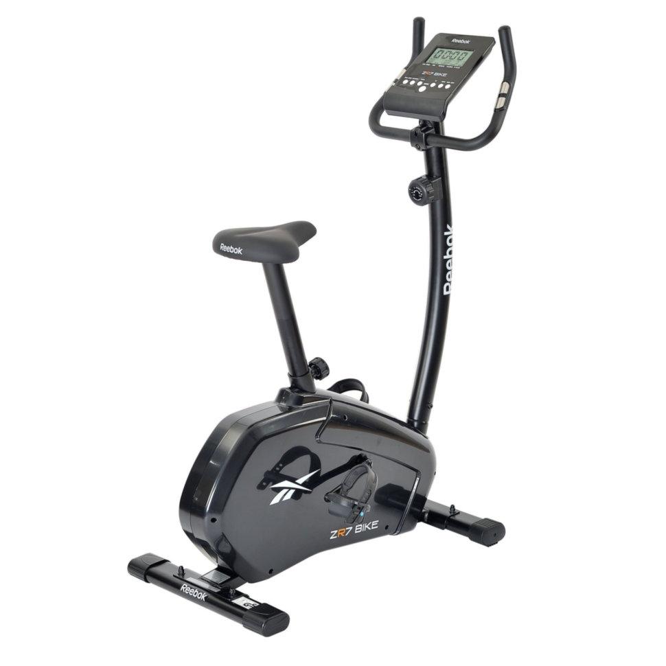 Домашний велотренажер Reebok ZR7 ExerciseBike 1