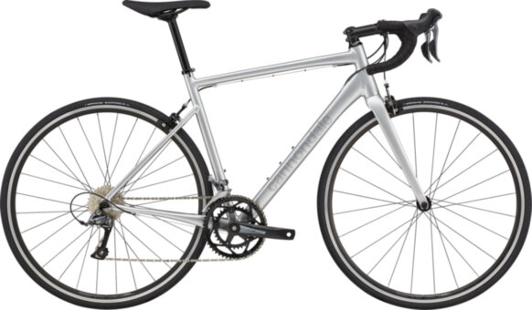 "Велосипед 28"" Cannondale CAAD Optimo 4 рама - 58см 2021 SLV"
